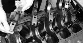 74 Final Assembly Steps of Your Big-Block Chevy Engine Rebuild