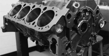 How to Prep and Machine Your Chevy Small-Block for Circle Track Racing