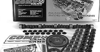 1955-1996 Chevy Small-Block Performance Guide: Camshafts Manual (Part 5)