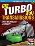 A Book on GM Turbo 350 Transmissions