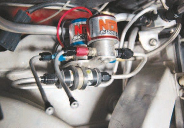 How To Install A Supercharger On A Carburetor Engine Backfire