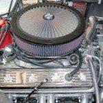 C3 Corvettes Engine Modification Guide