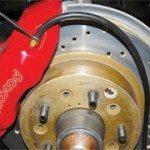 C3 Corvette: Brake Upgrades