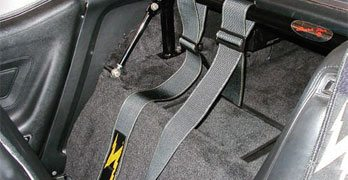 C3 Corvette: Interior Upgrades