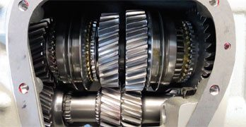 How Muncie 4-Speeds Work