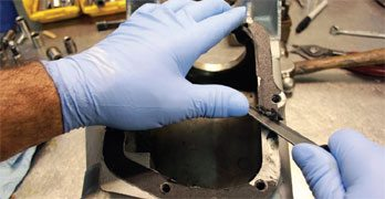 How to Inspect and Repair Muncie 4-Speed Transmissions