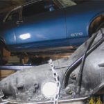 How to Rebuild Your GM Turbo 400 Transmission: Installation Guide