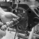 How to Install and Degree a Cam in Small-Block Chevys
