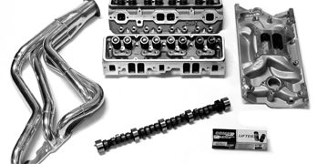 Guide to Small Aftermarket Heads for Chevy Small-Blocks
