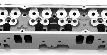 Chevy Small-Block Race Heads Guide