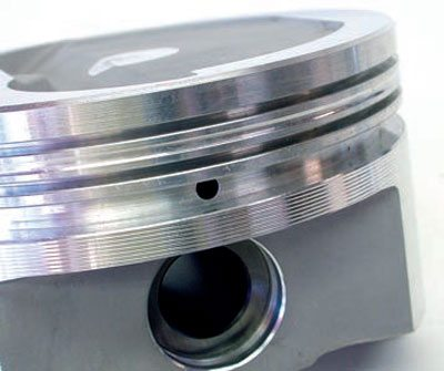 Big-Inch Chevy Small-Block Building Guide: Pistons and Rings 12