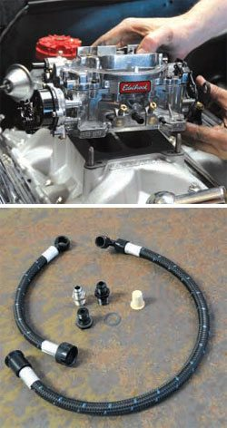 Installation and Break-In Guide: How to Build Chevy Small-Block Engines 12