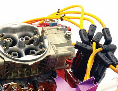 Ignition Systems Cheat Sheet for the Chevy Small Block