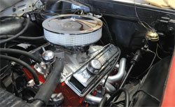 Installation and Break-In Guide: How to Build Chevy Small-Block Engines 16