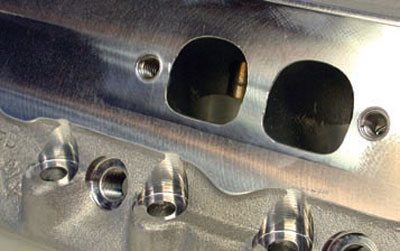 Ultimate Chevy Big-Inch Small-Block Cylinder Heads Cheat Sheet