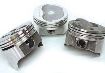 Big-Inch Chevy Small-Block Building Guide: Pistons and Rings 3
