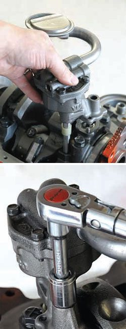 Final Assembly Guide: How to Build Chevy-Block Engines 33