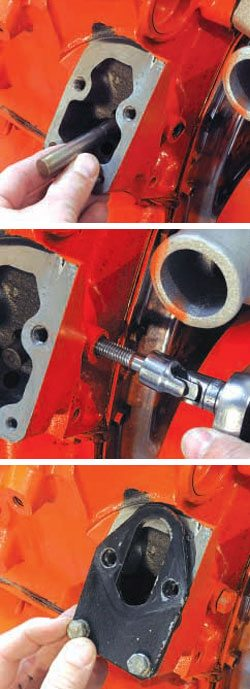 sbc thermostat wiring final assembly guide how to build chevy block engines  how to build chevy block engines