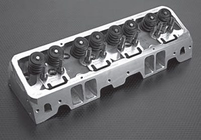 Ultimate Chevy Big-Inch Small-Block Cylinder Heads Cheat Sheet 6