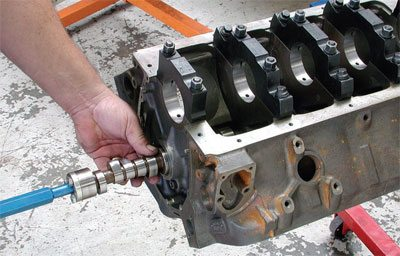 Big-Inch Chevy Small-Block Building and Blueprinting Cheat Sheet 6