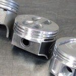 Big-Inch Chevy Small-Block Building Guide: Pistons and Rings