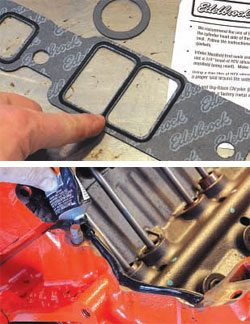 Final Assembly Guide: How to Build Chevy-Block Engines 64