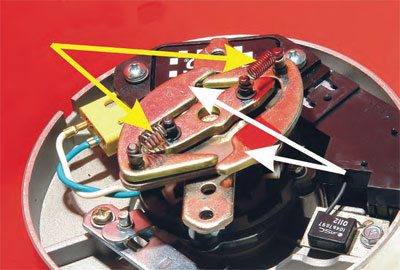 Ignition Systems Cheat Sheet for the Chevy Small Block 7