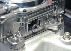 Final Assembly Guide: How to Build Chevy-Block Engines 75