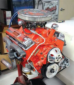 Final Assembly Guide: How to Build Chevy-Block Engines 77