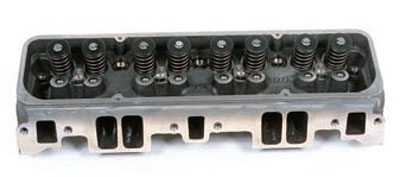 Ultimate Chevy Big-Inch Small-Block Cylinder Heads Cheat Sheet 8