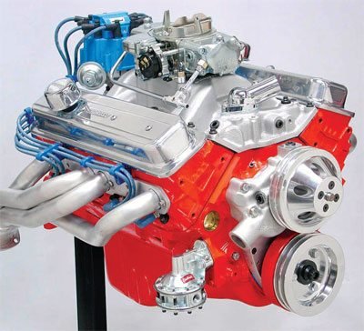 Ultimate Big-Inch Chevy Small-Block Power Packages Cheat Sheet 9