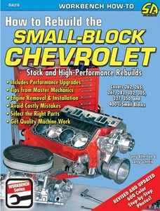 engine disassembly guide how to build chevy small block engines rh chevydiy com small block chevy engine rebuild manual chevy 350 small block rebuild manual