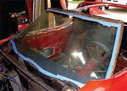 Bodywork and Paint Prep: C3 Corvette Restoration Guide 01