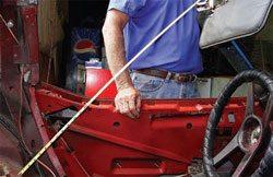Bodywork and Paint Prep: C3 Corvette Restoration Guide 02