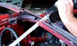 Bodywork and Paint Prep: C3 Corvette Restoration Guide 04
