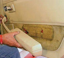 Wiring and Interior Installation: C3 Corvette Restoration Guide 10