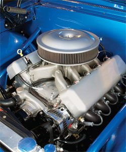 How to Swap an LS Engine into Your Chevelle - Step by Step 10