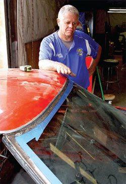 Bodywork and Paint Prep: C3 Corvette Restoration Guide 10
