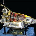 Transmission: C3 Corvette Restoration Guide