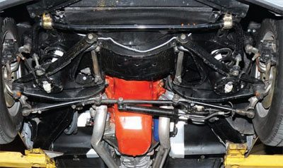 1972 corvette restoration guide