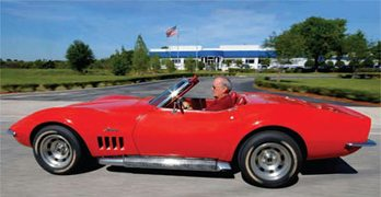 C3 Corvette History: Restoration Guide