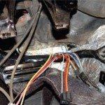 Wiring and Interior Installation: C3 Corvette Restoration Guide