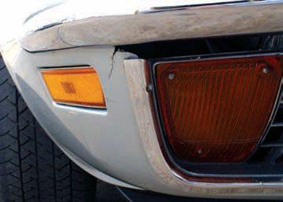 C3 Corvette Restoration Disassembly and Storage 12