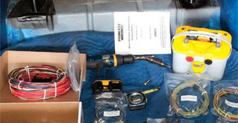 How to Upgrade the Wiring and Elecrtical in Your Chevelle – Step by Step