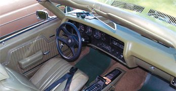 How to Intall Performance Interior in Your Chevelle – Step by Step