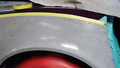 Bodywork and Paint Prep: C3 Corvette Restoration Guide 14