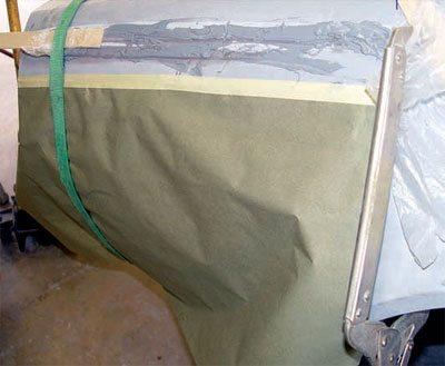 Bodywork and Paint Prep: C3 Corvette Restoration Guide 15