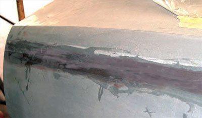 Bodywork and Paint Prep: C3 Corvette Restoration Guide 16