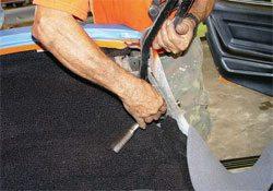 Wiring and Interior Installation: C3 Corvette Restoration Guide 1