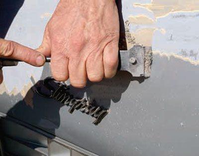 Bodywork and Paint Prep: C3 Corvette Restoration Guide 21